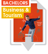 Bachelors Business & Tourism | Pdf-brochure