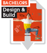 Bachelors Design & Build | Pdf-brochure
