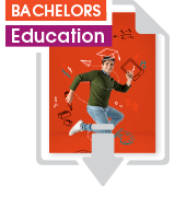 Bachelors Education | Pdf-brochure