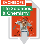 Bachelors Life Sciences & Chemistry | Pdf-brochure