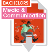 Bachelors Media & Communication | Pdf-brochure
