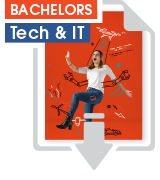 Bachelors Tech & IT | Pdf-brochure