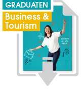 Graduaten Business & Tourism | Pdf-brochure