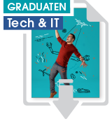 Graduaten Tech & IT | Pdf-brochure