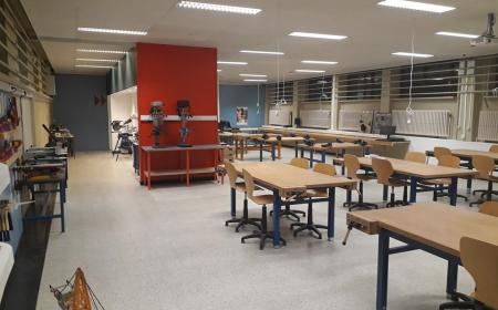 Junior Fablab